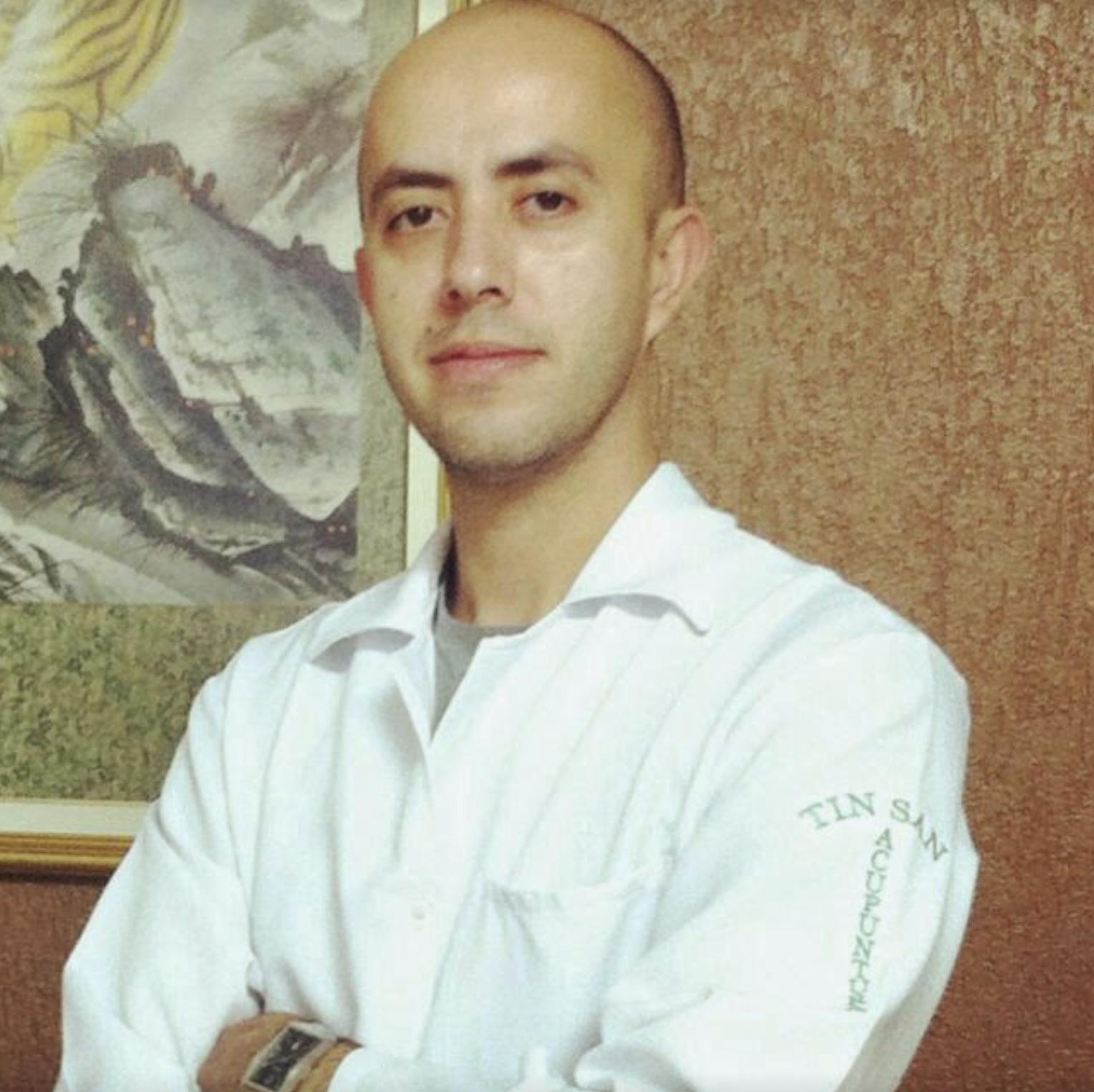 Leandro Assis Teixeira